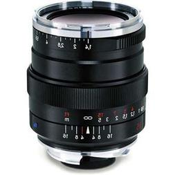 Zeiss 35mm 1.4 Distagon T ZM Lens for Zeiss Ikon and Leica M