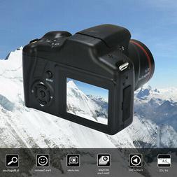 16 MP Video Camcorder HD 720P Handheld Digital 16X Digital Z