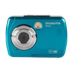 Polaroid 16MP Waterproof Instant Sharing Digital Camera