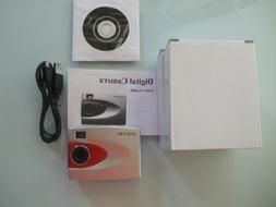 2 Digital Cameras