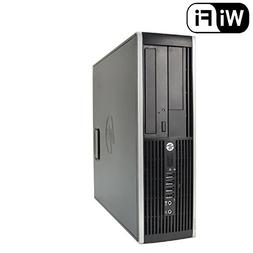 2018 HP Elite 8300 SFF Small Form Factor Business Desktop Co