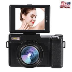 24mp 4 times digital camera full hd