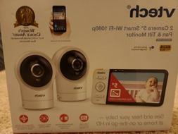 2camera 5 smart wifi 1080p pan