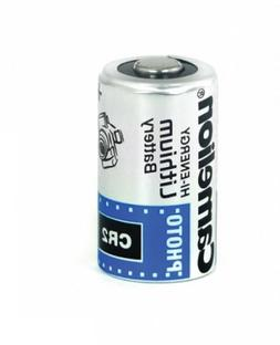 Camelion 3 Volt CR2 Lithium Battery-Single Pack - Stun Guns,