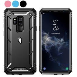 360° Protective Rugged Cover Case For Galaxy Note 10 / S20