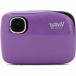 "Vivitar 4.1MP Digicam 4X Zoom Digital Camera w/ 1.5"" Screen"