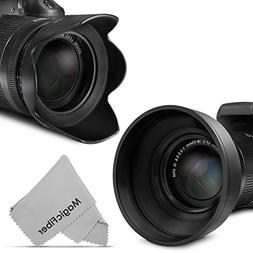 58MM Lens Hood Set