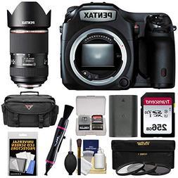 Pentax 645Z Medium Format Digital SLR Camera with 28-45mm f/