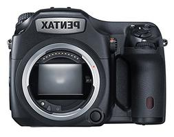 Pentax 645Z 51MP SLR Camera with 3-Inch LCD- Body
