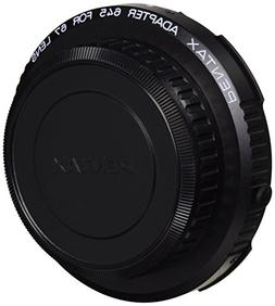 PENTAX 67 lenses for Pentax 645 adapter 38454
