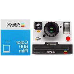 Polaroid Originals 9008 OneStep 2 VF Instant Film Camera  wi