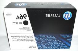HP 96A  BLACK Toner Cartridge NEW GENUINE, SEALED LASERJET 2