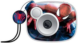 Spiderman 98346 Digital Camera with 1-Inch LCD
