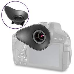 Altura Photo Viewfinder Eyepiece  Eye Cup Replacement for Ni