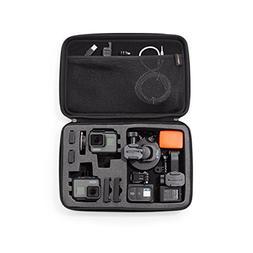 AmazonBasics Carrying Case for GoPro - Large