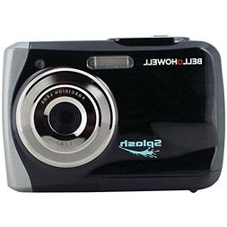 BELL+HOWELL 12.0 Megapixel WP7 Splash Waterproof Digital Cam
