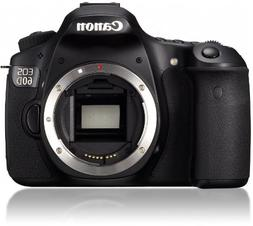 Canon EOS 60D 18 MP CMOS Digital SLR Camera  - International