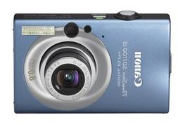 Canon PowerShot SD1100IS 8MP Digital Camera with 3x Optical