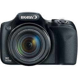 Canon PowerShot SX520 16Digital Camera with 42x Optical Imag
