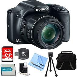 Canon PowerShot SX530 HS 16MP 50x Opt Zoom Full HD Digital C