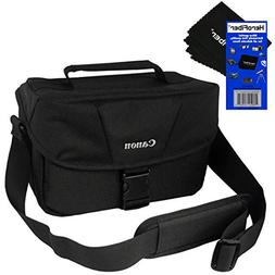 Canon Well Padded Compact Multi Compartment Gadget Bag for E