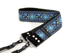 Capturing Couture Symphony Neck Shoulder Strap For Canon, Ni