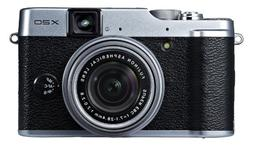 Fujifilm X20 12 MP Digital Camera with 2.8-Inch LCD