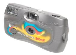 Kodak Advantix Access APS Single Use Camera w/Flash