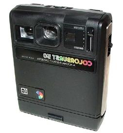 Kodak Colorburst 50 Instant Film Camera