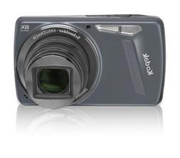 Kodak Easyshare M580 14 MP Digital Camera with 8x Wide Angle