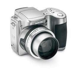 Kodak Easyshare Z740 5 MP Digital Camera with 10xOptical Zoo