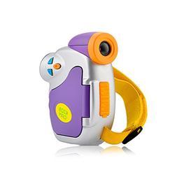 LUCOG Kids Digital DV Camera Camcorder for Children, Kids Ca