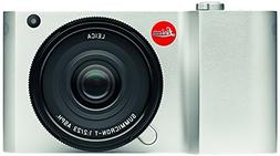 Leica 018-181 T 16 MP Mirrorless Digital Camera with 3.7-Inc