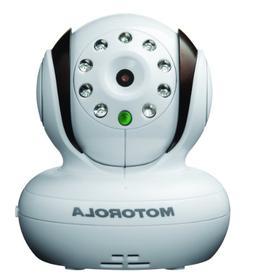 Motorola Additional Camera for Motorola MBP33 and MBP36 Baby