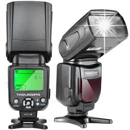Neewer NW-561 Flash Speedlite for Canon Nikon Panasonic Olym