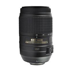 Nikon AF-S DX NIKKOR 55-300mm f/4.5-5.6G ED Vibration Reduct