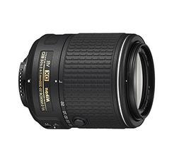 Nikon - Af-s Dx Nikkor 55-200mm F/4.5-5.6g Ed Vr Ii Telephot