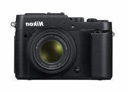 Nikon COOLPIX P7800 12.2 MP Digital Camera with 7.1x Optical