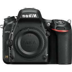 Nikon D750 Digital SLR Camera Body 1543