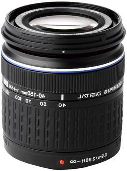 Olympus 40-150mm f/4.0-5.6 ED Zuiko Digital Lens for Olympus