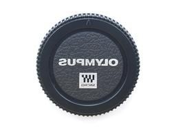 Olympus BC-2 Body Cap for Micro Four Thirds Digital SLR Came