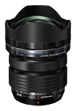 Olympus M.Zuiko Digital ED 7-14mm f/2.8 PRO Lens for Micro F
