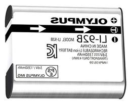Olympus V6200660U000 Li-92 Rechargeable Battery