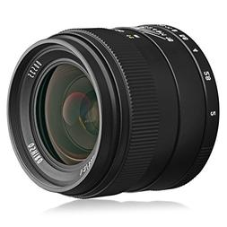 Oshiro 35mm f/2 LD UNC AL Wide Angle Full Frame Prime Lens f