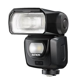 Pentax AF540FGZ II Flash for Pentax DSLR Cameras