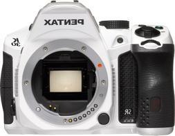 Pentax K-30 Weather-Sealed 16 MP CMOS Digital SLR