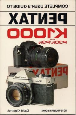 Pentax K1000/P3on