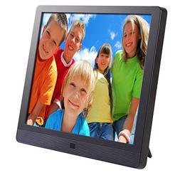 Pix-Star 10.4 Inch Wi-Fi Cloud Digital Photo Frame FotoConne