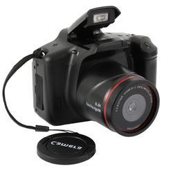 professional digital camera w 3 display 16mp
