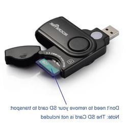 Rocketek RT-CR3A 11 In 1 USB 3.0 Memory Card Reader/Writer w